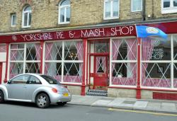 The Yorkshire Pie & Mash Shop