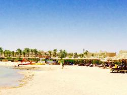 Zouara Beach Bar & Watersports