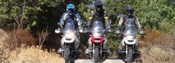 Sardinien-Roadbook