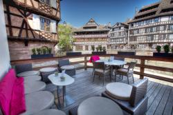 Regent Petite France & Spa