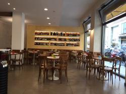 Il Maialino Caffe Maccheroni E Vino