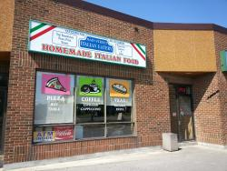 Main Street Italian Eatery
