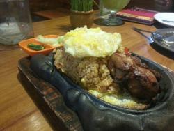 Aamdani Restaurant