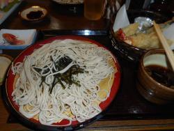 Daibutsu Soba Mankichitei