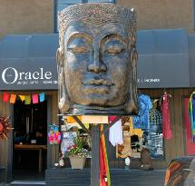 Oracle at Sechelt
