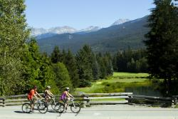 Whistler Valley Trail