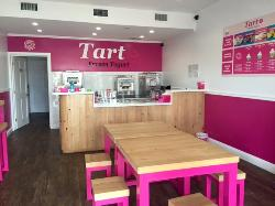 Tart Frozen Yogurt