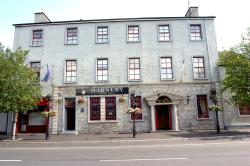 Darnley Lodge Hotel