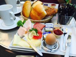 Cafe Rothgen
