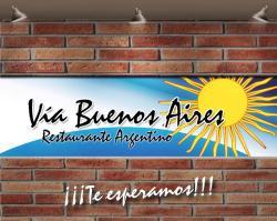 Vía Buenos Aires