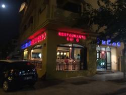 Restaurante Nuevo Siglo