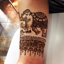 The Henna Shoppe