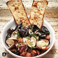 Jordan Johnson's Gourmet Seafood