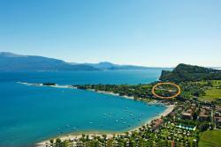 Hotel Residence Miralago Manerba Gardasee
