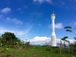 ‪Apo Island Lighthouse‬