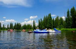 Mack`s Inn Float Trip and Rentals