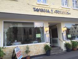 Taverna Toxotis