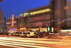 FTZ Alisveris Merkezi