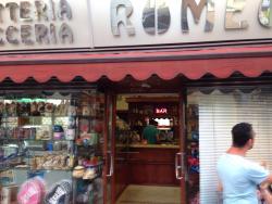 Caffetteria Pasticceria Romeo