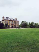 Harburn House