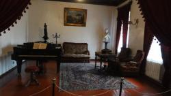 Isahakyan House Museum