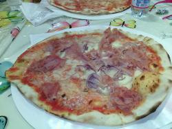 pizzeria CMQ Ci Sta' di Ferretti Samuele