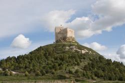 Residencia Real Castillo de Curiel