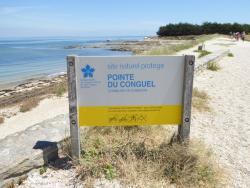 Pointe du Conguel
