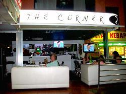 The Corner 21