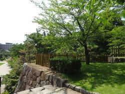 Maizurujo Park