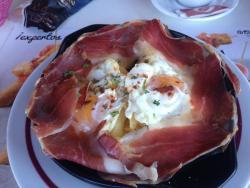 Restaurante Lizarran