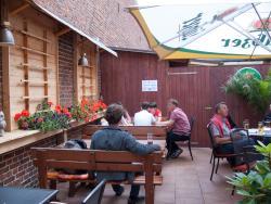Gasthaus Retorte