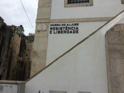 Museu Do Aljube