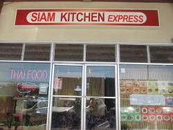 Siam Kitchen Express