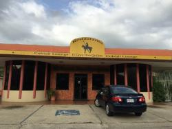 El Restaurante Don Quijote