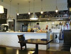 Na Kukhne Cafe