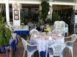 Restaurante Turia