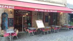 Au Coin de la Breizh