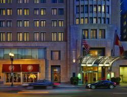 Mandarin Oriental, Boston