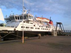Caledonian MacBrayne - Day Trips to Arran & Argyll