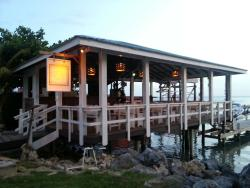 Bar on the Bay