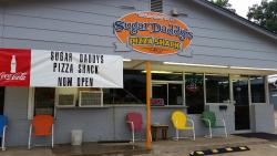 Sugar Daddy's Pizza Shack