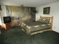 bottom room