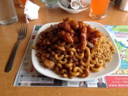 Fu Xing Restaurant