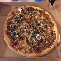 Vinny's New York Style Pizza