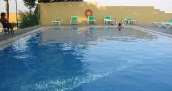 Entresierras Hotel