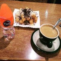 Zodiak Cafe