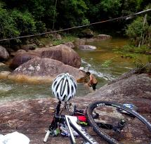 ‪Garopaba Mountain Bike Tours‬