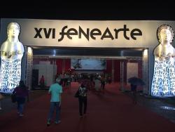 Centro de Convencoes de Pernambuco - Beberibe Theater