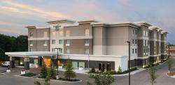 Homewood Suites by Hilton Winnipeg Airport-Polo Park, MB